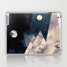 Escape, from planet earth Laptop & iPad Skin
