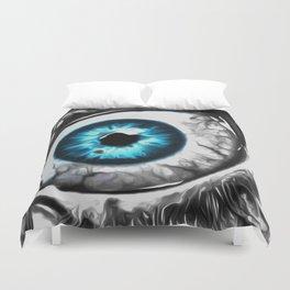 Eye Duvet Cover