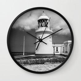 Pendeen Ligthouse Wall Clock
