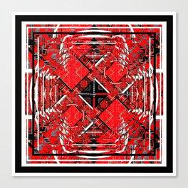 Bow Tie 10 Canvas Print