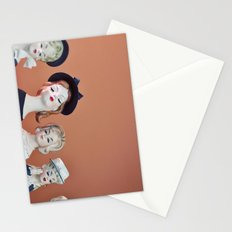 Ladies Who Lunch Stationery Cards