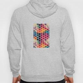 Polygon geometric Hoody