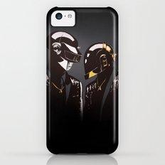 DAFT PUNK Slim Case iPhone 5c