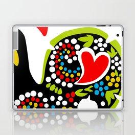 Galo de Barcelos I Laptop & iPad Skin