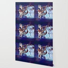 Sky Dancer Wallpaper