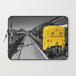Tunbridge Deltic Laptop Sleeve