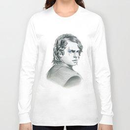 Darth Vader Anakin Skywalker Long Sleeve T-shirt