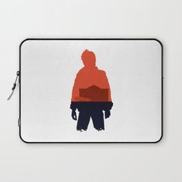 Marty! Laptop Sleeve