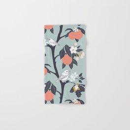 MAMA ROSA GARDEN - BIRD Hand & Bath Towel