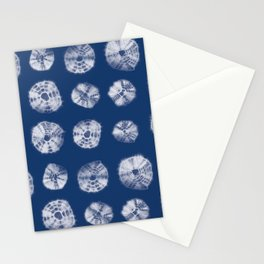 Kumo shibori Stationery Cards