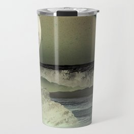 What Will Our Next Planet Look Like? Travel Mug