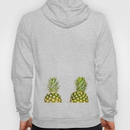 The Pineapples (Color) Hoody