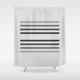 The Magicians Series - Pattern 2 Shower Curtain