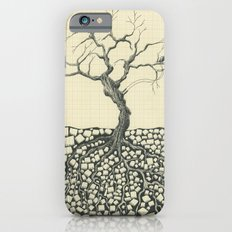Artificial Tree N.13 Slim Case iPhone 6s