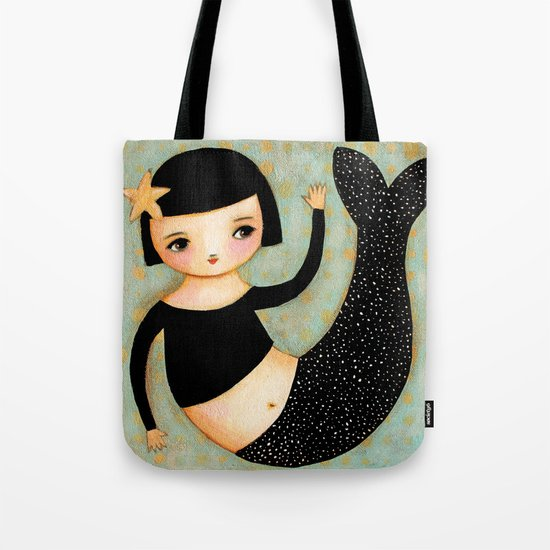 Hello Sailor! Tote Bag