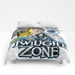 Twilight Zone Comforters