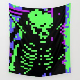 Toxic Super Freakout Wall Tapestry
