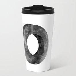 Torus Ring Travel Mug