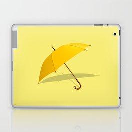 HIMYM - The Yellow Umbrella Laptop & iPad Skin