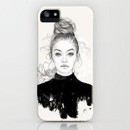 Gi iPhone Case
