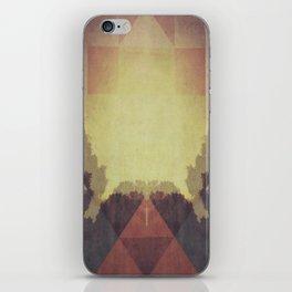 The Last Light iPhone Skin