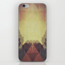 The Last Light iPhone Skin