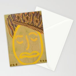 If I Ruled The World Stationery Cards