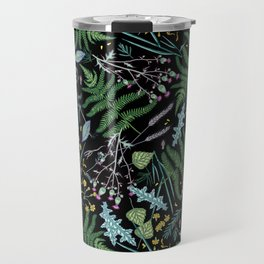 Summer dream. Travel Mug