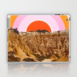 Alentejo Rainbow Laptop & iPad Skin