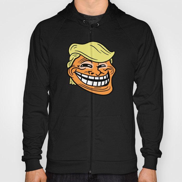 Trollin' Trump Hoody