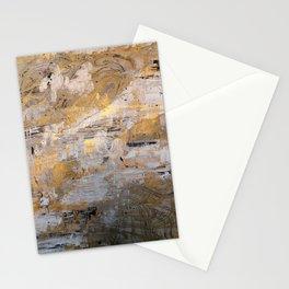 BlackAndGold Stationery Cards