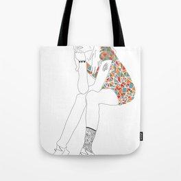 Josie Tote Bag