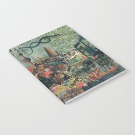 Seed Stone Notebook
