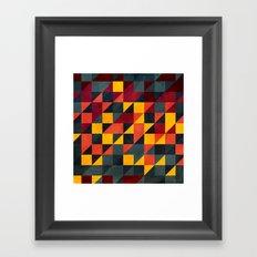 GEO3074 Framed Art Print