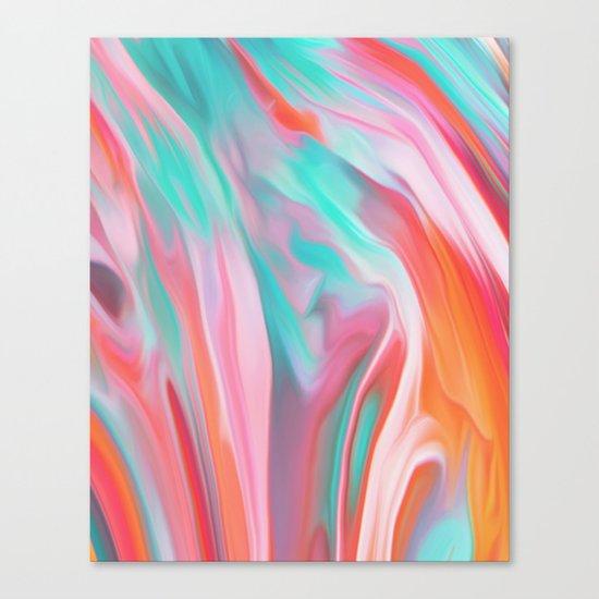 Floor Vieno Canvas Print