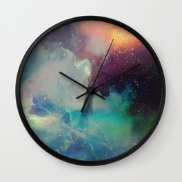 The Gate Wall Clock