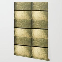 Golden Reflection #decor #society6 #buyart Wallpaper