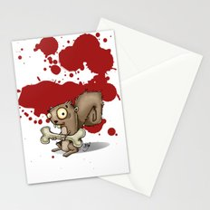 Le Wild Squirrel Stationery Cards