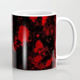 I Dieci Mondi (3.Animalità ) Coffee Mug