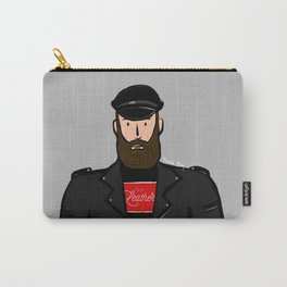 Beard Boy: Martin Carry-All Pouch