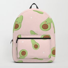 Cute Avocados  Backpack