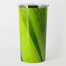 The Details in the Grass Travel Mug