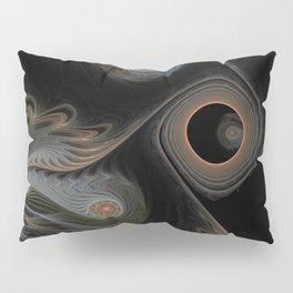 Twisters Pillow Sham
