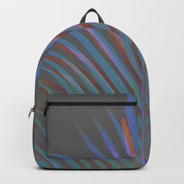 Chic palm / Tropical touch Backpack