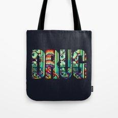 DRUG Tote Bag