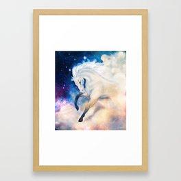Athansor Framed Art Print