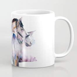 Horses #1 Coffee Mug
