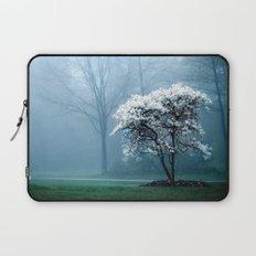 Winter Beauty Laptop Sleeve