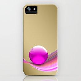 Ballance XIII iPhone Case