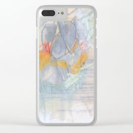 Oven Bird (The Sweven Project) Clear iPhone Case